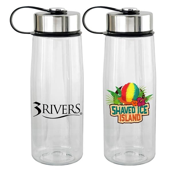 bottles for corporate giveaways
